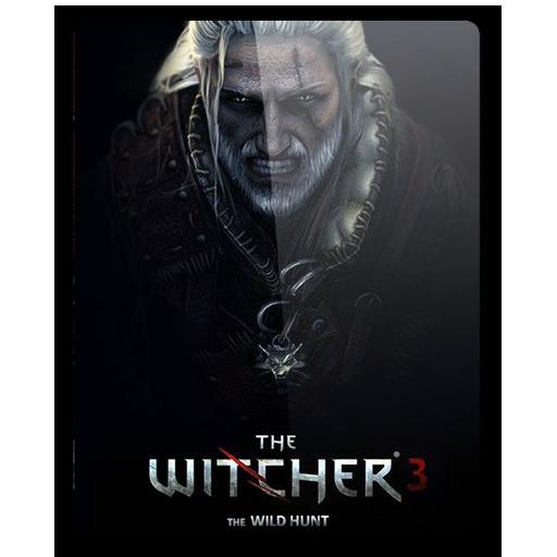 The Witcher Wild Hunt Icon