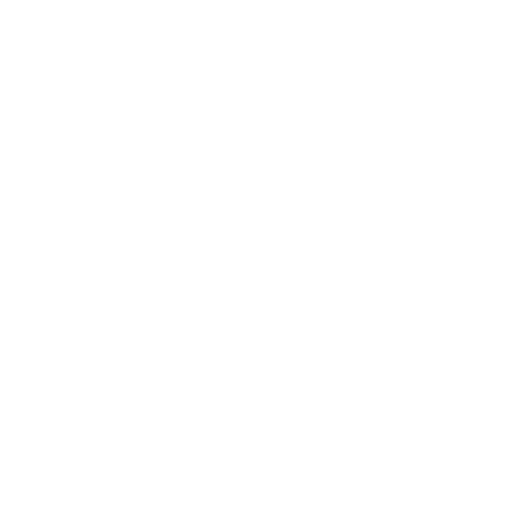 White Theatre Masks Icon