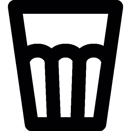 Thirsty Icon