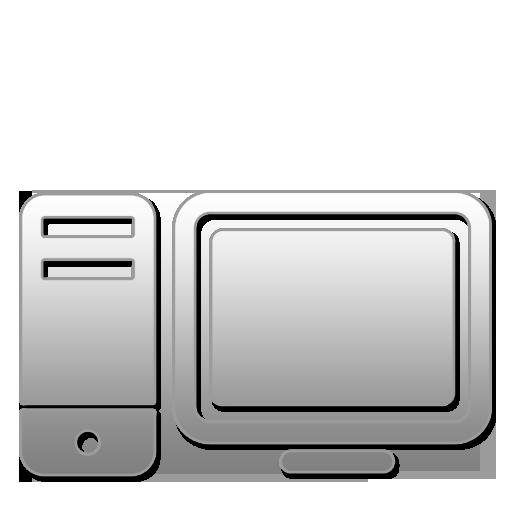This Pc Icon Windows 10