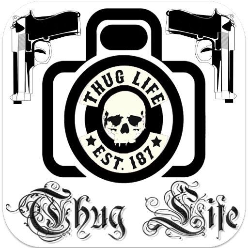 Thug Life Photo Editor Apk