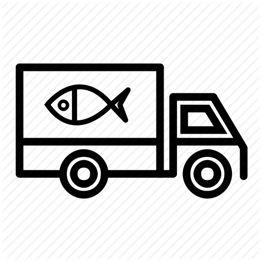 Collection Of Free Vector Truck Loading Download On Ui Ex