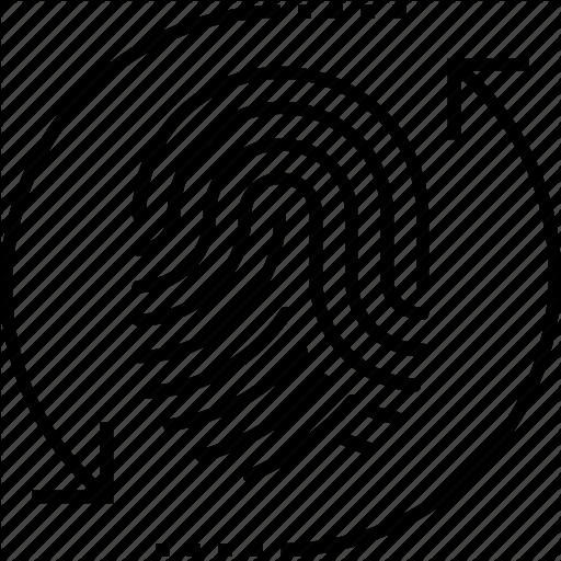 Expert System, Fingerprint, Identity Processing, Thumb Impression