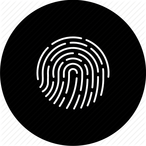 Biometric, Fingerprint, Forensic, Hacker, Proof, Threat