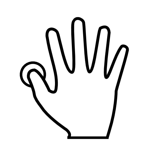 Download Finger Print Icons For Free!