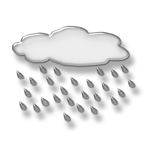 Thunderstorm Weather Icon