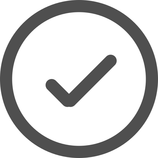 Check, Checked, Checklist, Mark, Tick, To, Do, List Icon Free