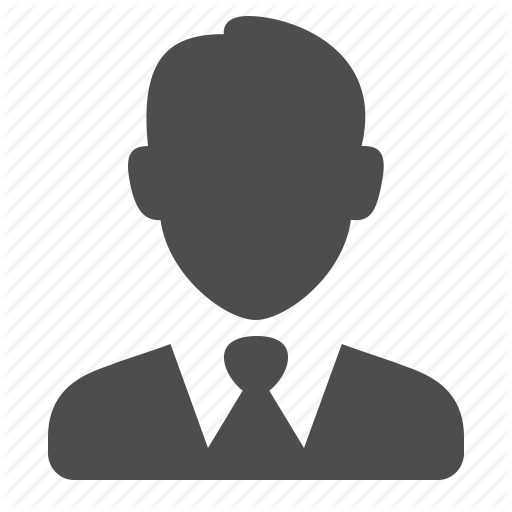 Person Tie Icon Transparent Png Clipart Free Download