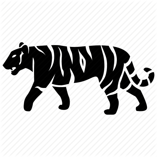 Tiger Icon Png