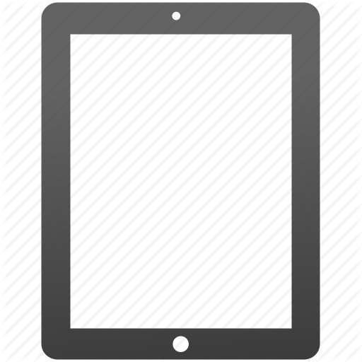 Device, Ipad, Mobile, Pad, Tab, Tables, Tablet Icon