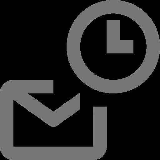 Email, Timeout Icon Free Of Nova Icons