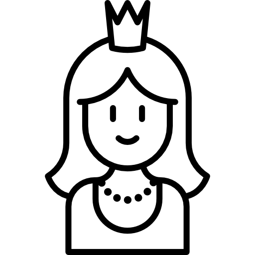 Fairy Princess Icon Related Keywords Suggestions