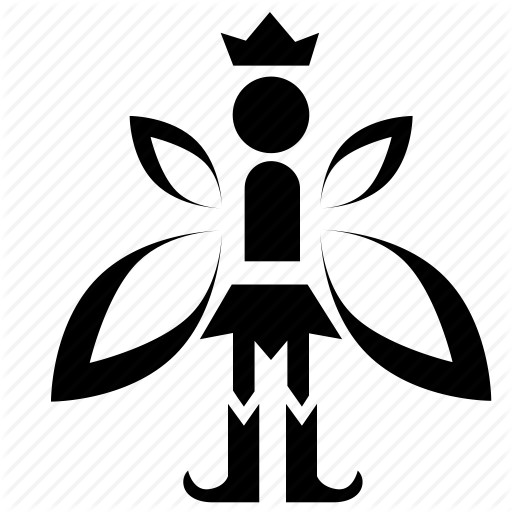 Pictures Of Fairy Icon Png