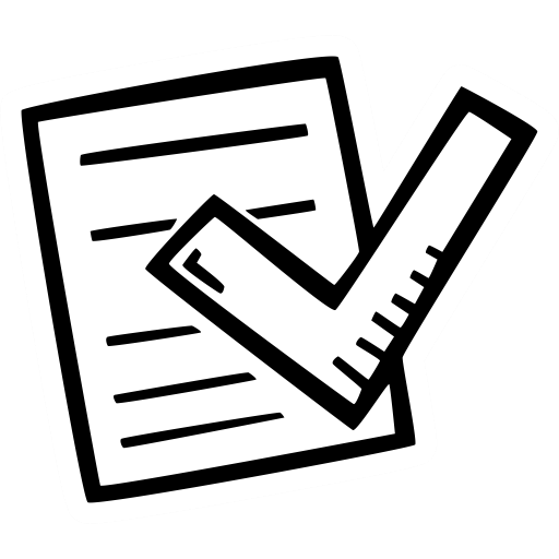 Check, Checklist, Document, To Do, List Icon