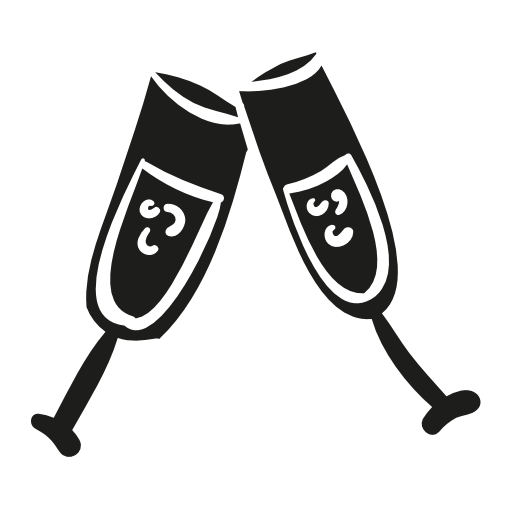 Celebration Toast Icon Download Free Icons