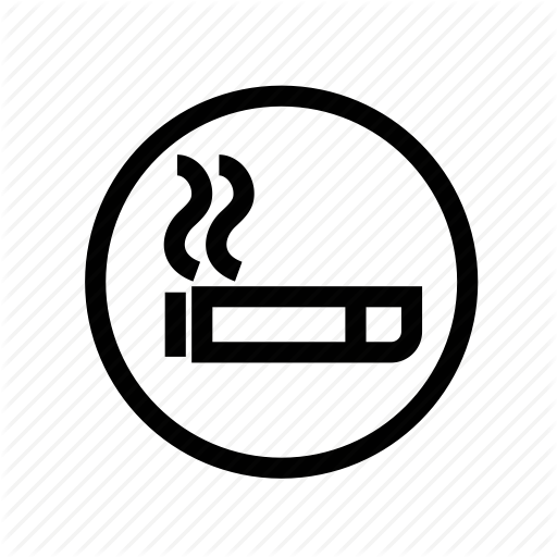 Tobacco Icon
