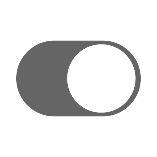 Toggle Icon Png