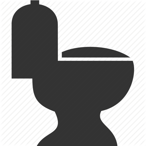 Toilet Icon Png