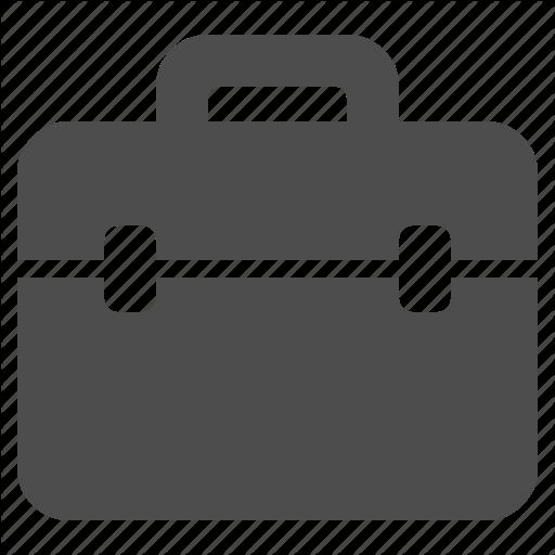 Lunch Box, Lunchbox, Tool Box, Toolbox Icon