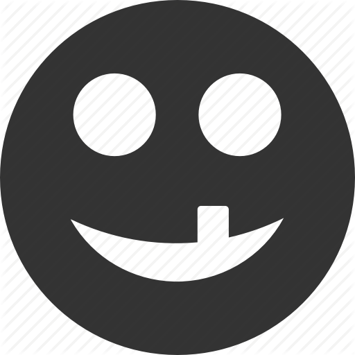 Avatar, Emoticon, Emotion, Face, Smile, Smiley, Toothless Icon