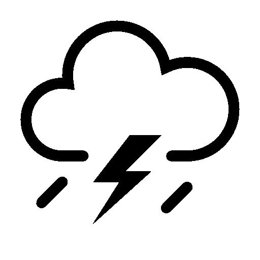 Tornado Weather Icon