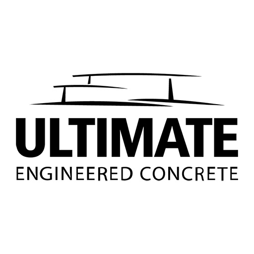 Ultimate Engineered Concrete Icon Ultimate Engineered Concrete