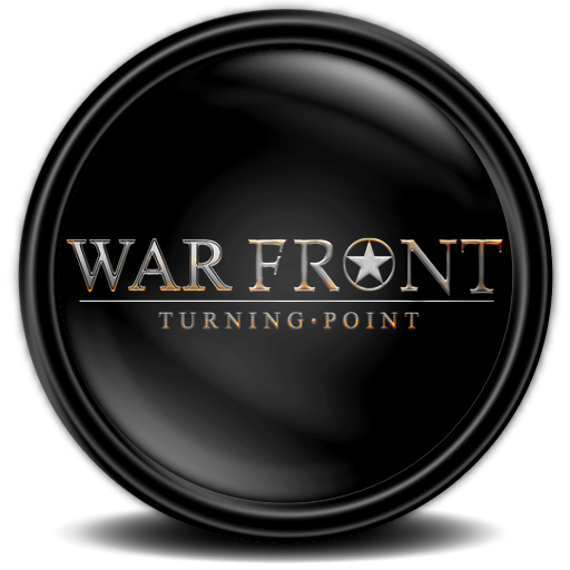 War Front Turning Point Icon Mega Games Pack Iconset Exhumed