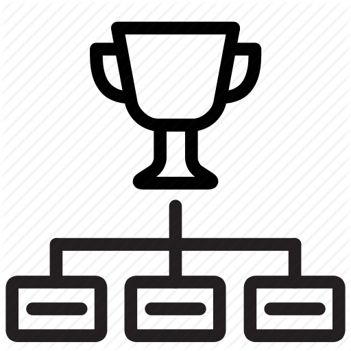 Championship, Cup, Football, Soccer, Sport, Tournament Icon