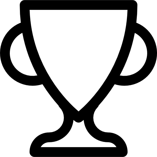 Championship Trophy Icons Free Download