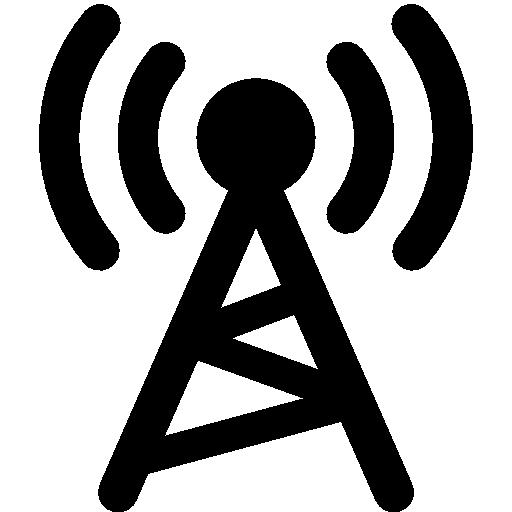 Industry Radio Tower Icon Windows Iconset