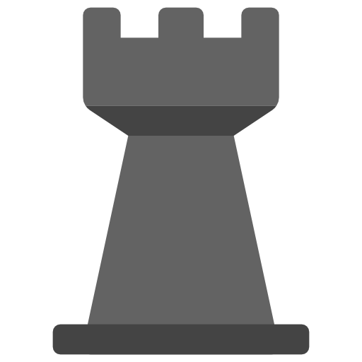 Tower, Strategy Icon Free Of The Nucleo Flat Business Icons
