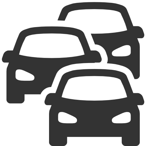 Traffic Jam, Trafic Icon Free Of Android Icons