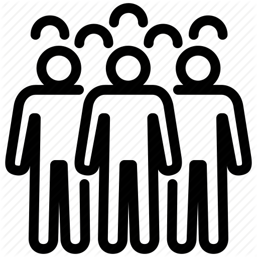 Group, Massive, Navigation, Organic, People, Team, Traffic Icon
