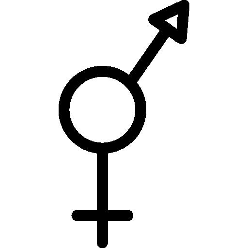 Transgender Symbol Icons Free Download