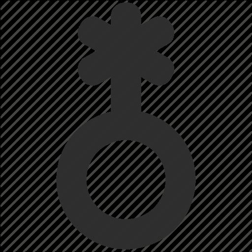 Creative, Gender, Non Binary, Sign, Transgender Icon