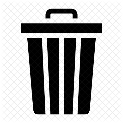 Trash Icon Transparent Png Clipart Free Download