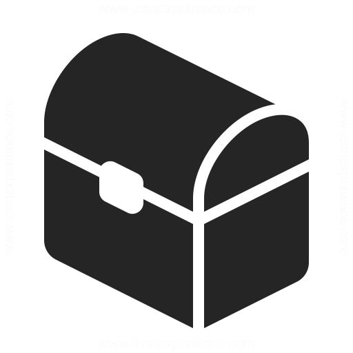 Chest Icon Iconexperience