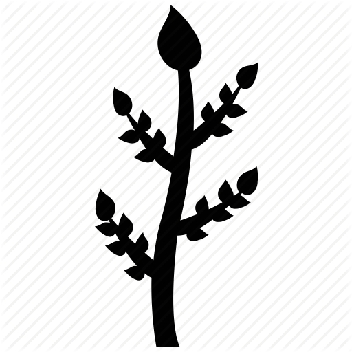 Leaflet, Leaves, Nature, Tree, Tree Bough, Tree Branch Icon