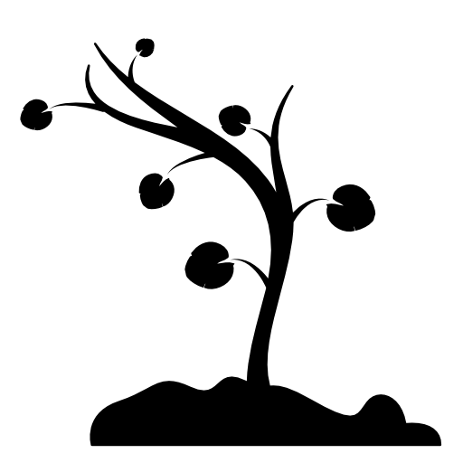 Growing Tree Icon Download Free Icons