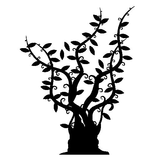 Small Tree Icons