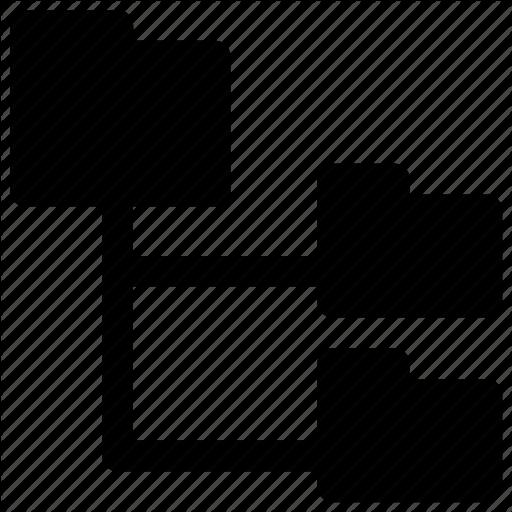 Flow, Folder Structure, Folders, Organization, Structure, Treeview