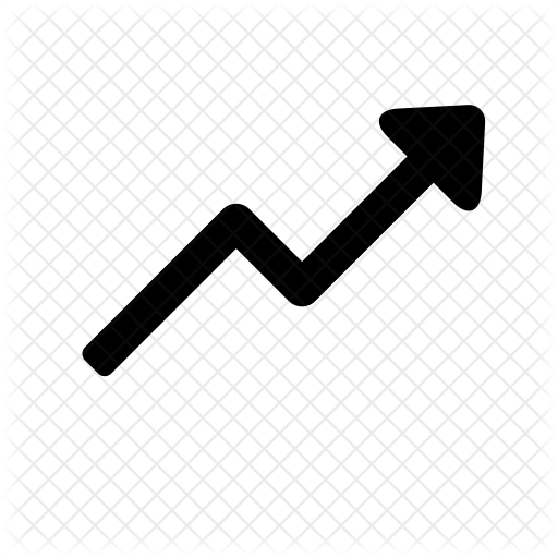 Trending Icon Png Png Image