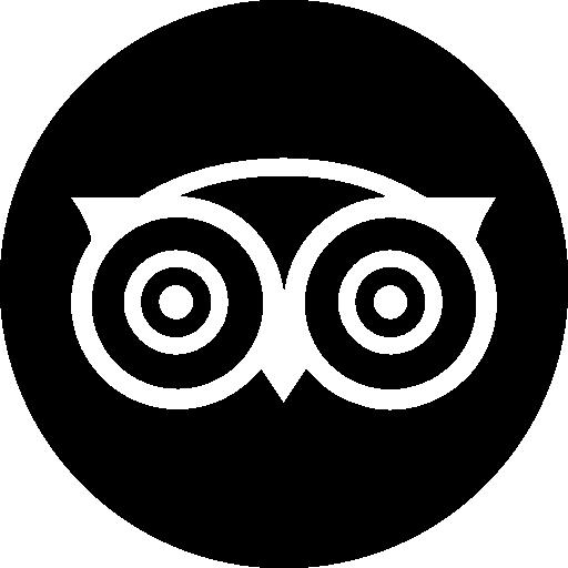 Tripadvisor Logotype Icons Free Download