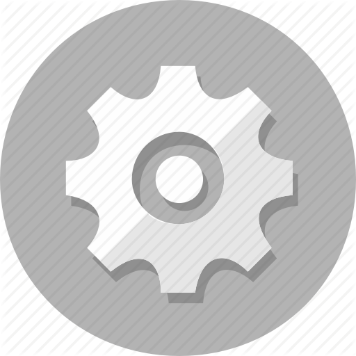Cog, Configuration, Gears, Options, Preferences, Setting, Tools Icon