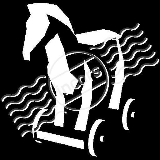 Iconexperience M Collection Trojan Horse Icon