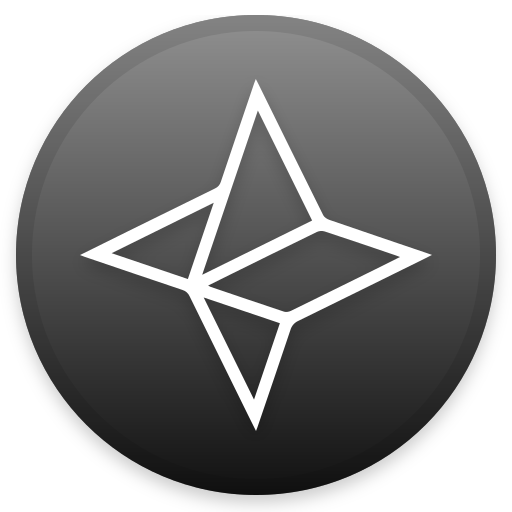 Nebulas Icon Cryptocurrency Iconset Christopher Downer