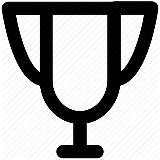 Collection Of Free Trophy Vector Pool Download On Ui Ex