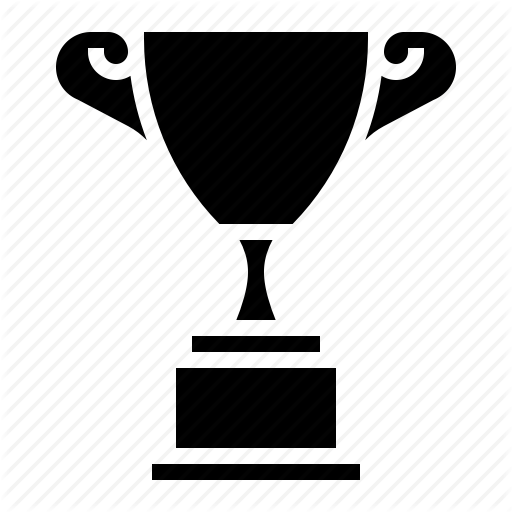 Award, Championship, Cup, Trophy, Winner Icon