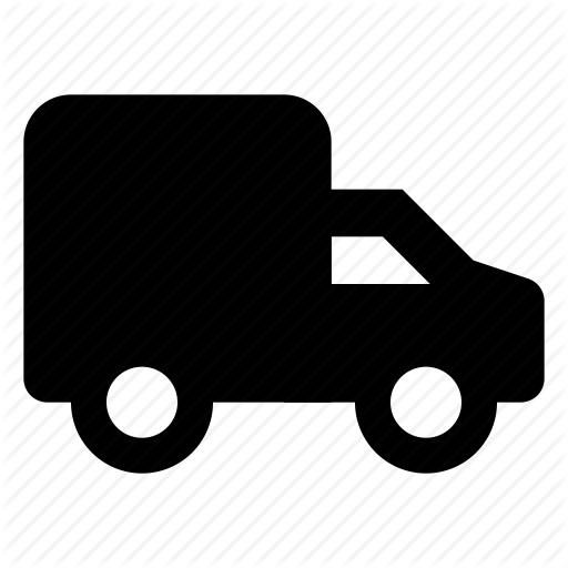 Logistic, Transport, Truck, Vehicle Icon Icon Search Engine