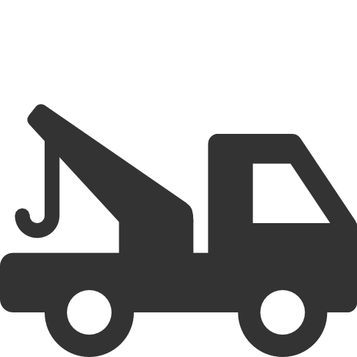 Transport Tow Truck Icon Free Download As Png And Formats